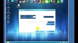 Урок 2 Virtual PC