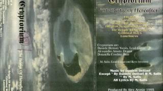 Cryptorium - The Bridge Of Hereafter (Full Demo) 1995
