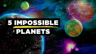 "5 ""Impossible"" Things That Can Happen On Other Planets"