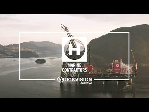 Going Carbon Neutral in 2020 - Heerema Marine Contractors