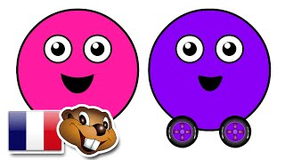 """Colors Chant"" (FRENCH) 