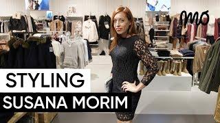 Styling MO by Gabriela Pinheiro - Susana Morim