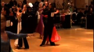 Indiana Challenge - Ballroom Dance Competition