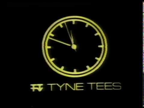 Tyne Tees TV Christmas Tape