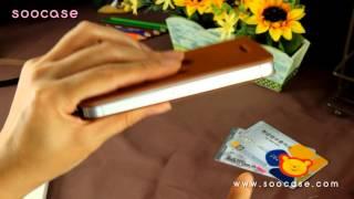 아이폰5 /5s 가죽케이스 iPhone5 case JA…