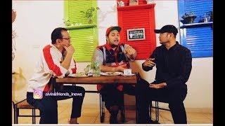 Ramalan Ivan Gunawan di Tahun 2019, Hasilnya Mengejutkan! Part 02 - Alvin & Friends 22/10