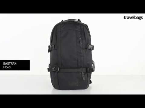 fd5032970a Eastpak Floid - YouTube