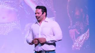 A Life with New Passions Everyday | Gaurav Taneja | TEDxManipalUniversityJaipur