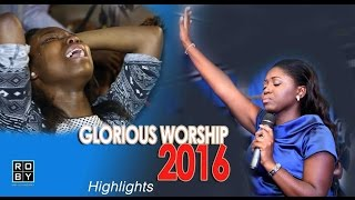 Glorious Worship 2016