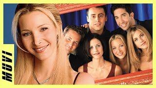 """¿Por qué Lisa Kudrow no ha vuelto a ver """"Friends""""?"""