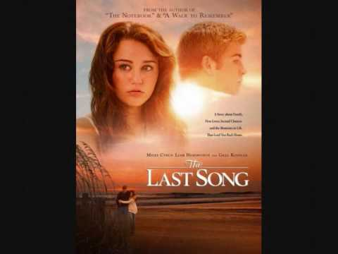 The Last Song Themes