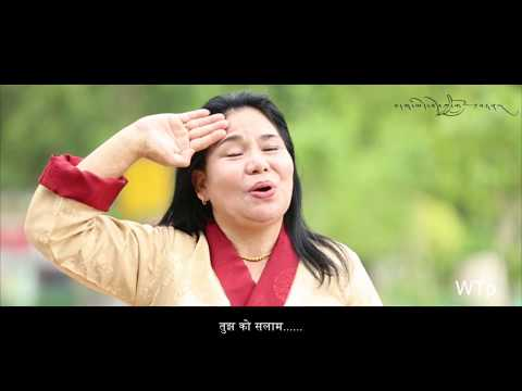 Ae Hind Tujh Ko Salam | Pasang Dolma | Studio Octave Production |