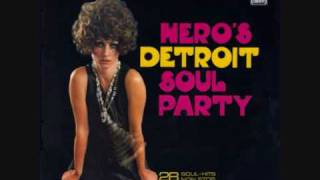 Paul Nero - This Is Detroit Soul - Drum Break