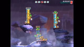 Angry Birds 2 - Level 380 - Boss Level (without gems/ohne Edelsteine)