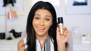 Top 5 Best Foundations | Teni Panosian