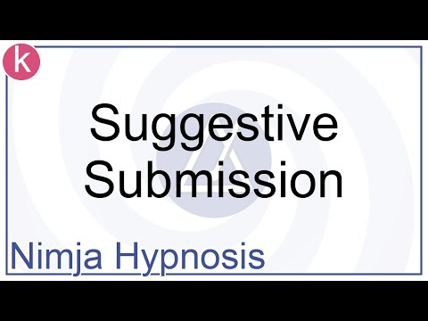 Slave Hypnosis - Blissful Submission to Master from YouTube · Duration:  15 minutes 59 seconds