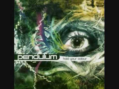Pendulum - Hold Your Color