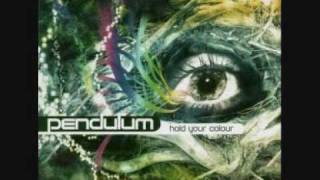 Repeat youtube video Pendulum - Hold Your Color
