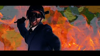 Muse - United States of Eurasia [+Collateral Damage] Music Video