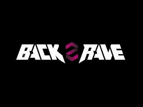 Back2Rave - Departures (Original Mix)
