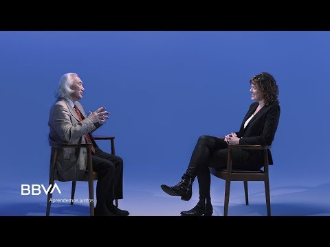 V.O. Complete. How Einstein helped me to become a scientist. Michio Kaku, physicist