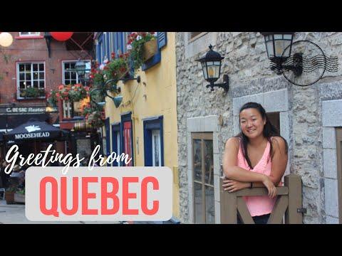 SUMMER 2017 | Quebec, Cape Cod