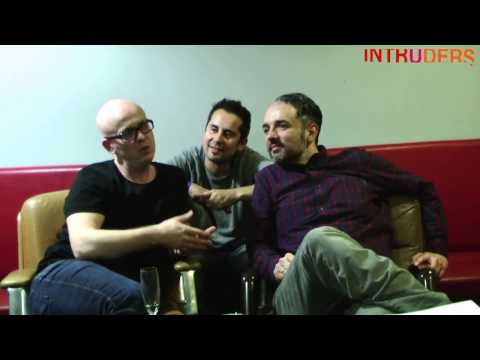 Stephan Bodzin, Marc Romboy & Nico Masseyeff about producing in duo