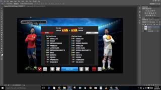 How to create minikit for PES 2013, 2014 PS2
