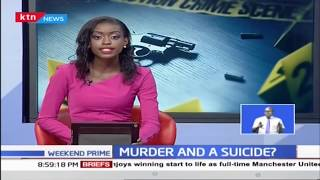 Circumstances leading to the death of Embakasi mother and her two children