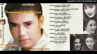 Zacky Hasan - Paling Ku Sayang (Cipt. Kuntent Mangkulangit)