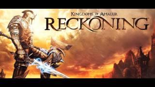 Kingdoms of Amalur Reckoning - Gameplay Walkthrough Demo Part 1 (PC/PS3/XBOX 360)