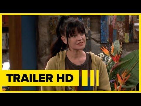 Watch CBS' Broke Trailer | Pauley Perrette