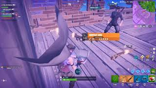 First ruin discovered!!!! FORTNITE LOOT LAKE EVENT LEAKED!!!!!