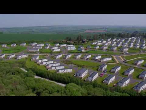 Darwin Resorts Piran Meadows aerial promo