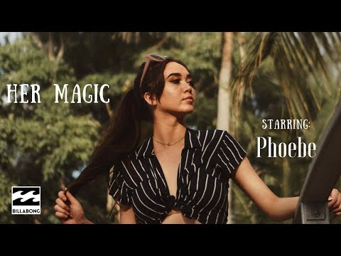 LKBK || Her Magic feat. Phoebe Palisoc