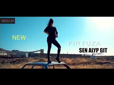 Firyuza Rozyyewa - Alyp Git * MEDIA JPS