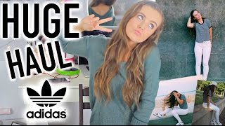 Collective Clothing Haul 2015! | Forever 21, H&M, + More!