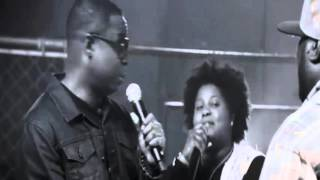 The Cypher Revealed: Beat Box Cypher     2015 BET Hip Hop Awards