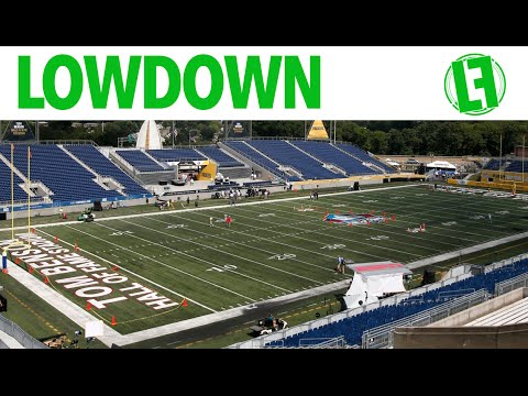 HALL OF FAME GAME CANCELLED | The Lowdown