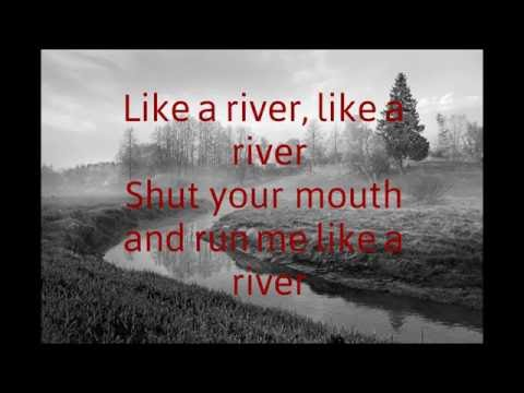 River - Bishop Briggs Lyrics