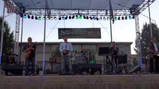 The Fenians perform Take Her In Your Arms