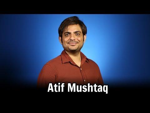 Atif Mushtaq, SlashNext | CUBEConversation, November 2018
