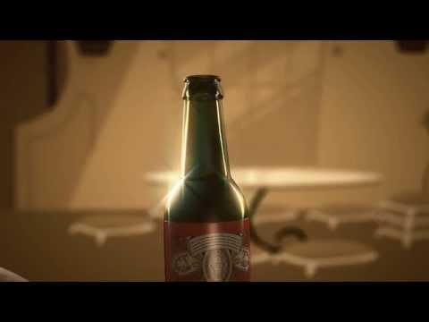 Banned Cider Commercial