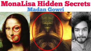 Mona Lisa Hidden Secrets | Tamil | Madan Gowri | mG