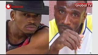 """BABA DIAMOND: """"Nikifa Leo Mwanangu Asiguse Jeneza Langu"""""""