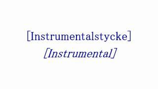 Boten Anna with Lyrics • Boten Anna med Lyrik (Swedish & English)