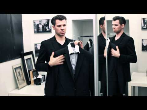 Volvo Fashion Week: Arsenicum Fashion show by Dmitriy Loginov Fall/Winter 12-13