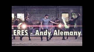 Baixar Andy Alemany - ERES - Música Cristiana