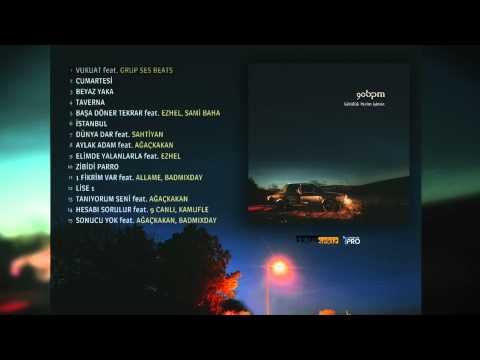 90BPM - Vukuat (feat. Grup Ses Beats) (Official Audio)
