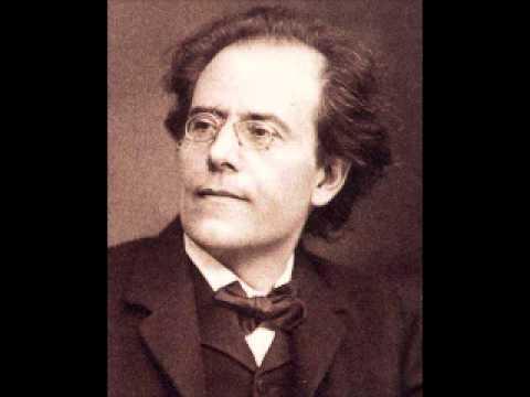 Breathtaking recording of Mahler's Sixth: Barbirolli, NPO (1967), IV: Finale.